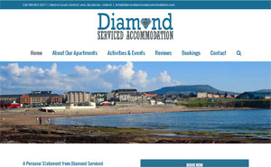 Diamond Serviced Accommodation