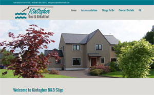 Kintogher Bed & Breakfast