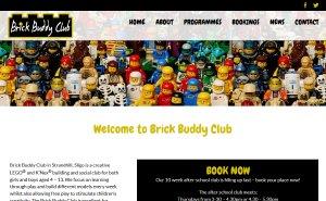 Brick Buddy Club