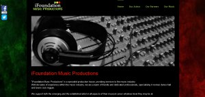 iFoundation Music Productions