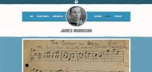 James Morrisson Festival