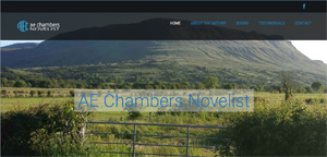 AE Chambers Novelist