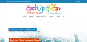 Get Up And Go Events
