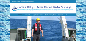 Irish Marine Radio Surveys