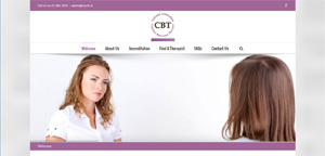 National Association of CBT
