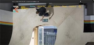 Zero Gravity Skate Park