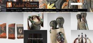 Rachel Quinn Ceramics