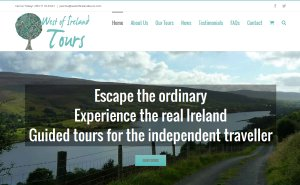 West of Ireland Tours
