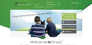 North West Regional Drug & Alcohol Task Force