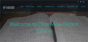 Clearview Fiction Editing