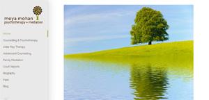 Moya Mohan Psychotherapy & Mediation