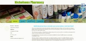Nicholsons Pharmacy